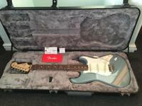 Fender American Professional Stratocaster guitar