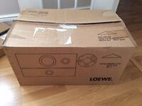 Loewe certos cd dvd player and master control unit AV amplifier