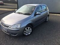 2005 55 Vauxhall Corsa 1.3CDTi 16v SXI 5 Door *DIESEL* - LOW MILES - FULL M.O.T - IDEAL 1st CAR!!