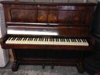 Spencer London Piano