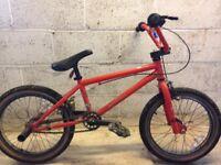 Diamondback 18inch wheel BMX