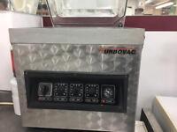 Vacuum Packing Machine by Turbovac
