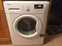 Beko washing machine 7KG load. Perfect working order. 2 years old. Pick up only. Bessacarr.