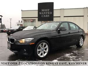 2013 BMW 3 Series 328i xDrive | BLUETOOTH | LEATHER | AWD