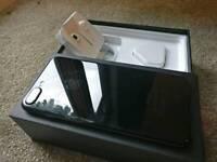 Iphone 7 plus 128gb jet black (brand new unlocked)