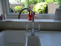 Kitchen/Bathroom Tap
