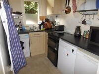 One Bed Bungalow in SE24 for exchange