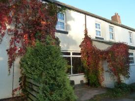 Cottage to rent Ponteland