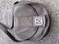 Volcom black handbag