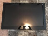 Samsung 40 Inch TV, Marks to Screen Please see Pictures
