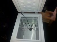 Chest Freezer (Good as New)