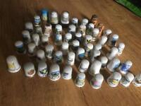 load of loose thimbles for sale