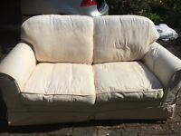 Laura Ashley Sofa Bed