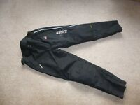 Tech 7 Saturn motorcycle trousers
