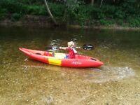 Feelfree Nomad Sit On Top Kayak