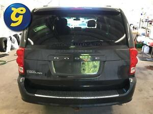 2011 Dodge Grand Caravan STOW 'N GO*POWER 2ND ROW WINDOWS/REAR V Kitchener / Waterloo Kitchener Area image 6