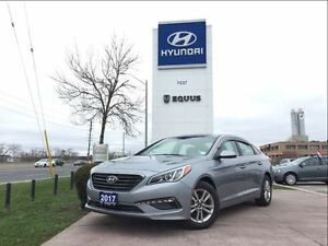 2017 Hyundai Sonata 2.4L GL - REAR VIEW CAMERA, SATELLITE RADIO