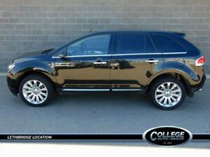 2015 Lincoln MKX (Pre-owned) // Adapt. Cruise, Colls. Warning //