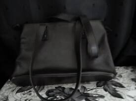 Brown Leather HIDESIGN (Radley) Handbag