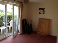 NEW Double room in Brighton Marina. Partly furnished. Separate Entrance!