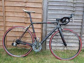 Carbon Road Bike Viner Mitus