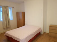 Big Double Room Only £120pw in Edmonton Green