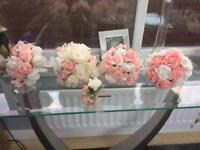Wedding Bouquets Made To Order