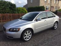 Volvo s40 diesel great condition