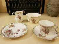 Beautiful Vintage Tea set