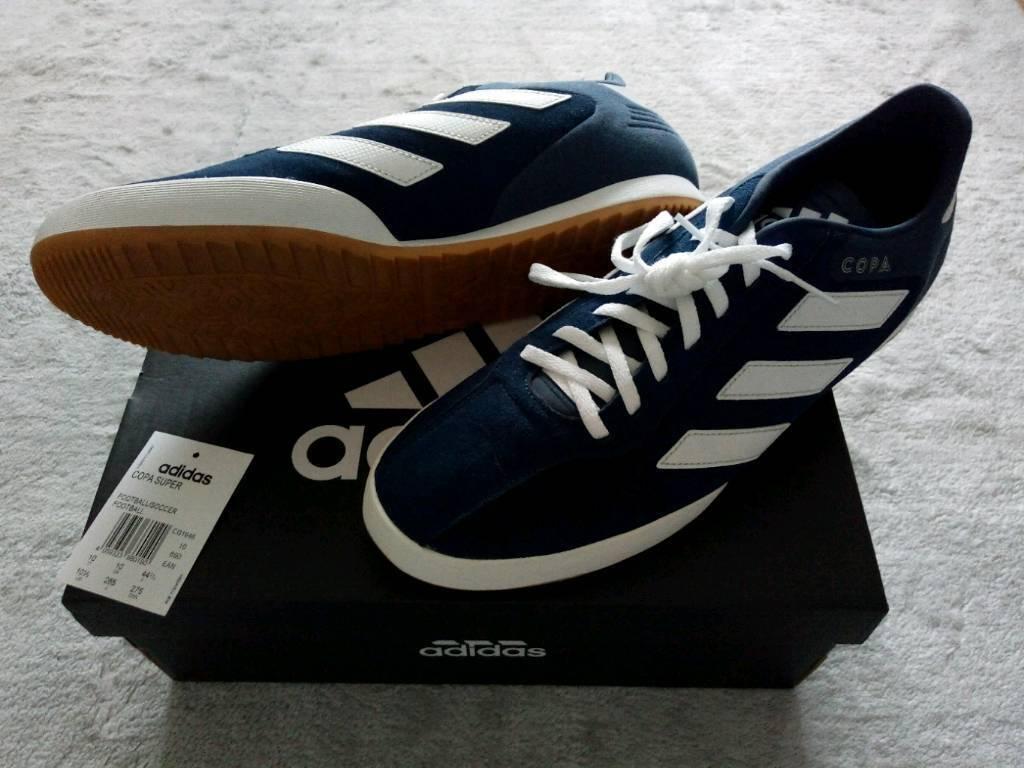 0a589a0e8a2247 Adidas Copa Super Suede