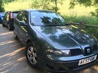 SEAT Leon 1.9 TDI SX