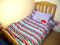 Mamas and Papas Eloise Cot bed (no mattress)