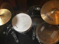 Beginners / Practice drum kit