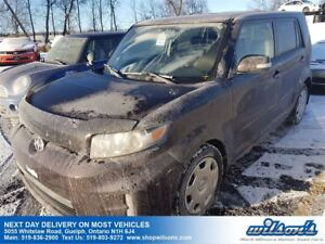2012 Scion xB ONE OWNER! AUTOMATIC! BLUETOOTH! CRUISE CONTROL! P