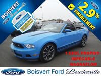 2011 Ford Mustang V6 LOOK GT