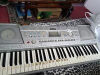 Huge Yamaha organ