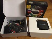 Sumvision Cyclone Micro 4 - Miracast Wifi HD 1080p Network Media Player - MKV, MP4, DLNA