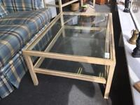 Coffee table (ref L.958)