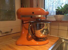 Brand New KitchenAid Mixer. 4.8