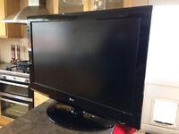 LG 37inch Flat Screen TV