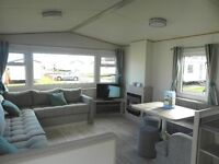 Caravan Holiday Let Whitley Bay - 2016 Model