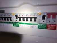 Electrical installation Condition Report EICR £120