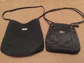 Handbags shoulder black designer bags faux gucci