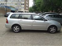 Toyota Corolla Estate(2002),1.6 VVT-i T3 5 dr [reduced,bargain!!!]