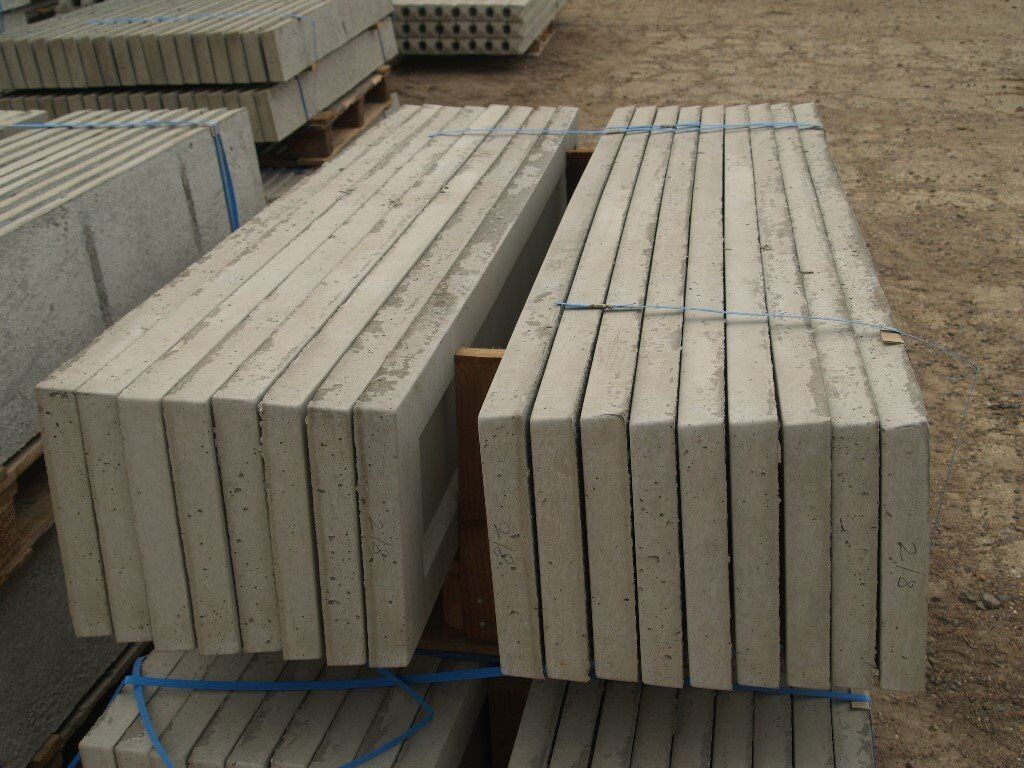 Fencing posts and gravel boards concrete and wood close board fencing posts and gravel boards concrete and wood close board fence panels baanklon Choice Image