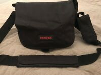 Pentax DSLR Multi-Bag (New - Excellent) £5.00