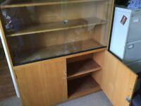 FREE. Office Book Shelf Unit