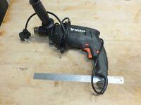 Wickes 810w hammer drill 240v