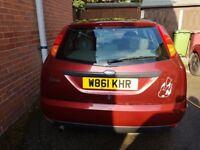 £200 spares/repairs 1 month mot, still drives.