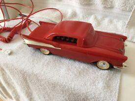 Chevy 57 Telephone